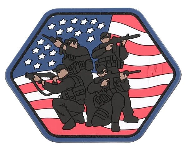 tactical team morale patch
