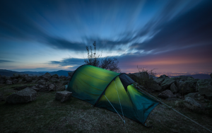 Essential Items That Will Make Your Camping Trip More Comfortable