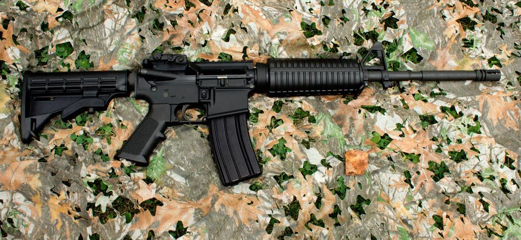 Factors While Choosing a Survival Gun