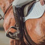 Why Do Horse Riders Wear Long Boots