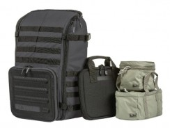 Review of 5.11 Range Master Backpack Set