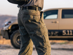 5.11 Tactical Men's Taclite Pro Lightweight Performance Pants Review