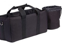 Review of the 5.11 Tactical Range Ready Multiple Pistol & Ammo Bag, 43L, Style 59049