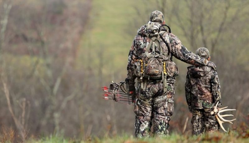4 Steps to a Safer Hunting Trip for Your Family