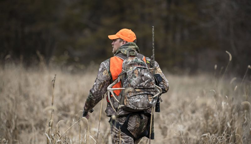 ALPS OutdoorZ Dark Timber Hunting Day Pack Review