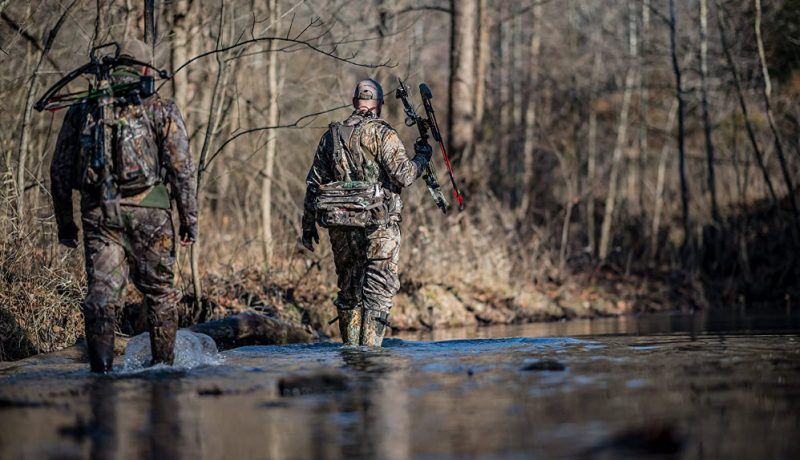 ALPS OutdoorZ Pathfinder Hunting Pack Review