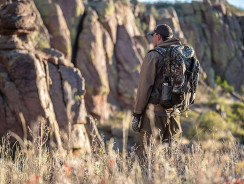 ALPS OutdoorZ Traverse EPS Backpack Review