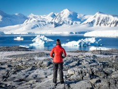 Traveling to Antarctica- The Reasons and the Fundamental Tips