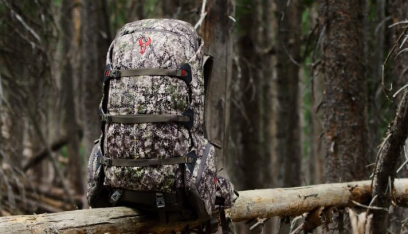 Badlands 2200 Hunting Backpack with Built-in Meat Hauler (Review)