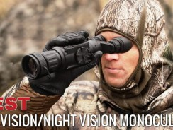 Best Day Vision/Night Vision Monoculars