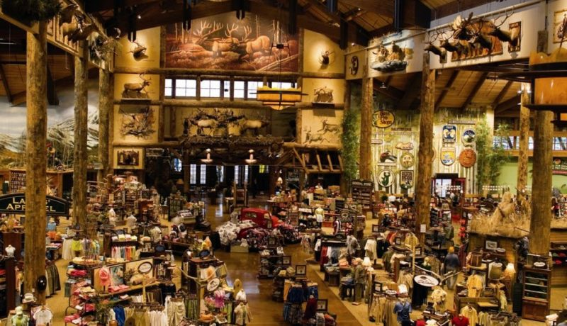 Some of the Best Shops for Hunting Gear in the World