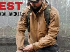 Best Tactical Jacket in 2020