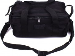 Review of BlackHawk Pistol Range Bag SPORTSTER Bag Black Nylon