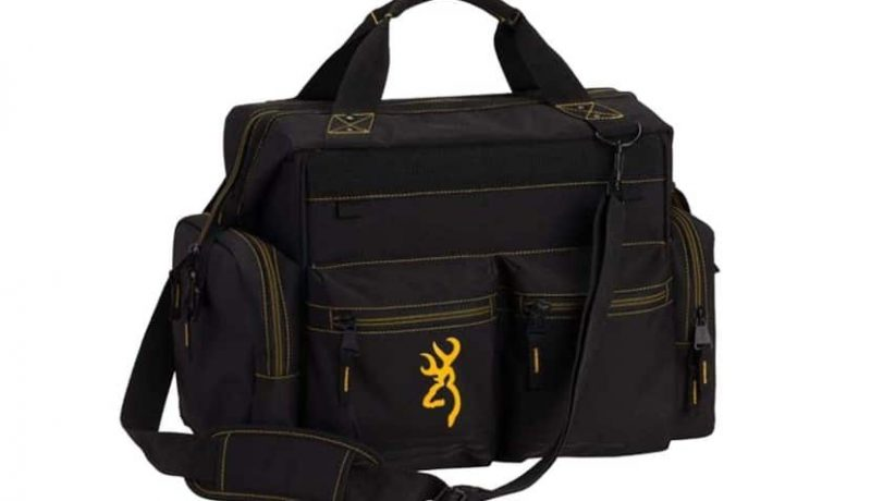 Review of Browning Bag Black and Gold Range