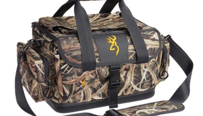 Review of Browning Wicked Wings Blind Bag