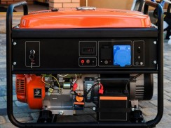 Buying a Portable Generator: Things to Look For