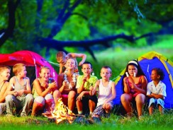 Camping with Kids- Why Do It &How to Do It By the Book