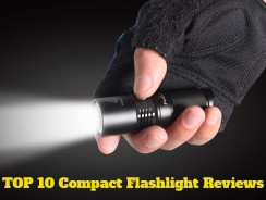 Best Compact Flashlight