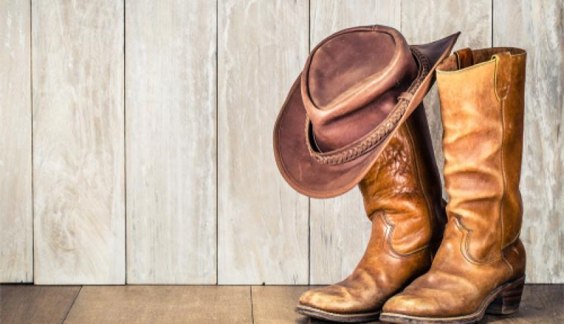Ultimate Buying Guide for These Men's Exotic Leather Cowboy Boots