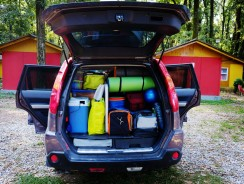 5 Essential Things You Should Manage While Camping