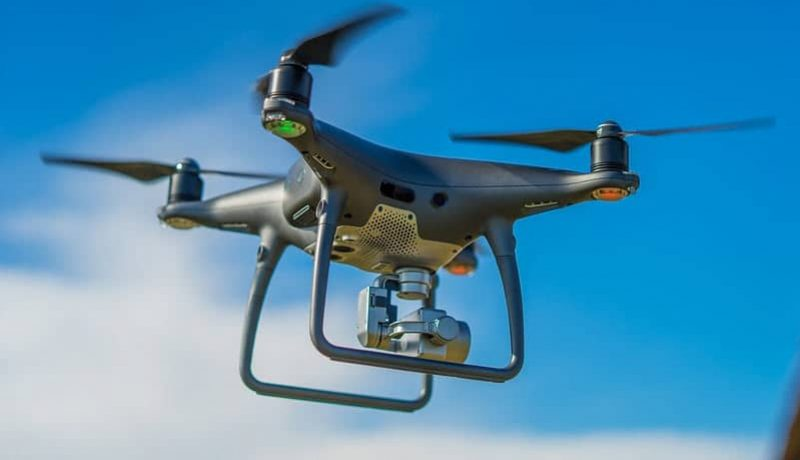 Everything You Need To Know About Drone Hunting