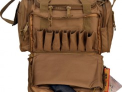Review of Explorer Tactical Range Ready Bag(18-Inch)