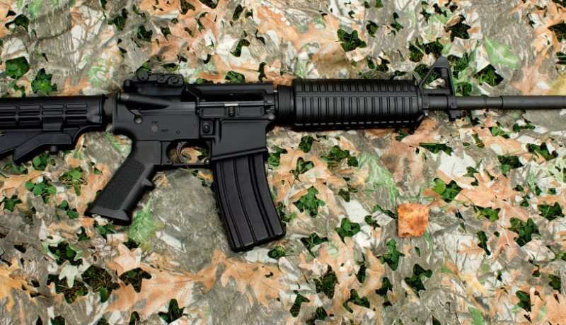 The AR-15 Rifle – A preferred choice for Hunting