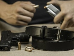 The Best Gun Belts In 2021 To Attach Your Gun To