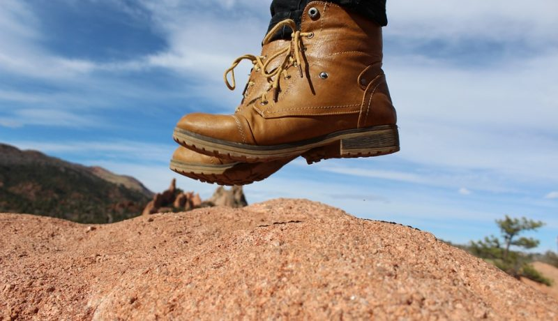 Importance of Choosing the Right Boots for Hiking