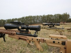 How To Choose Rifle Scope For Survival