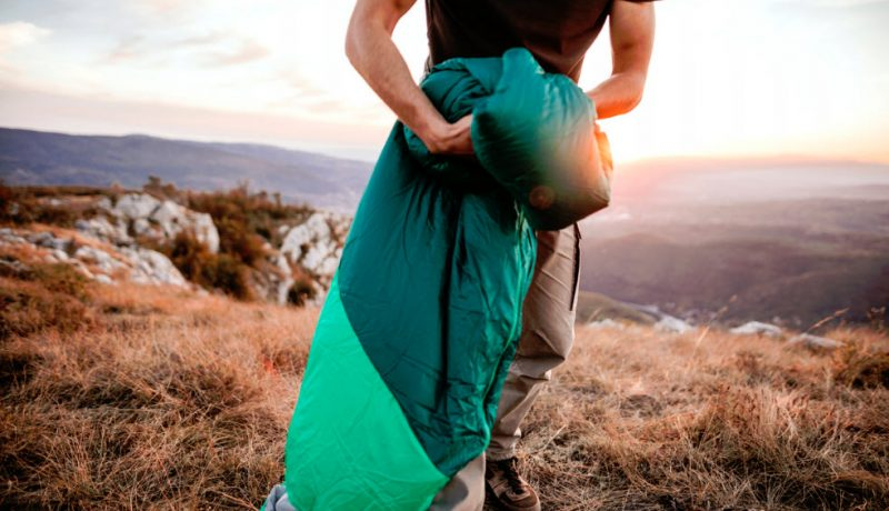 How to Choose the Best Sleeping Bag for Your Outdoor Adventures