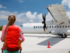 How to Pack a Hiking Backpack for Air Travel [You Should Know]