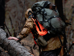 How to Wear Your Hunting Backpack to Reduce Back Pain