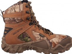 Irish Setter Men's Vaprtrek 8″ 400 Gram Hunting Boots