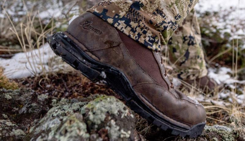 Leather Boots for Hunting- How to Choose & Take Care of Them