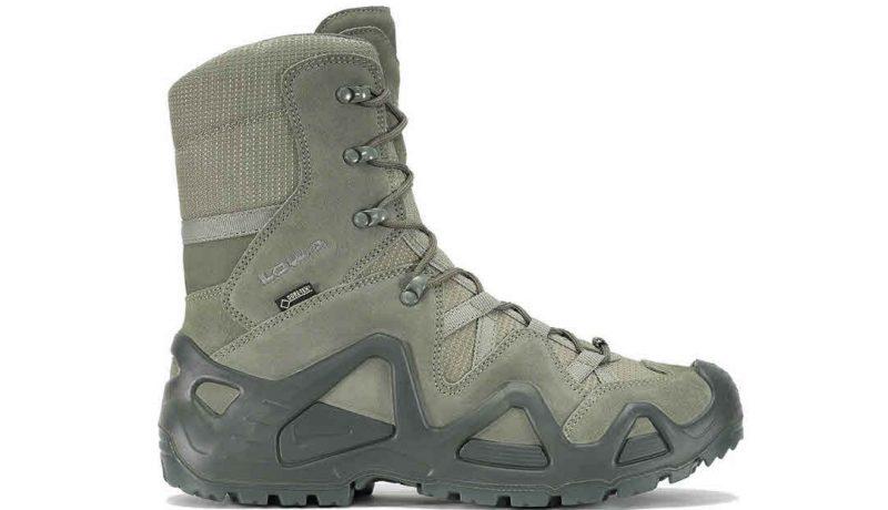 Lowa Zephyr GTX HI TF Boots Review