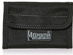 Maxpedition Spartan Wallet Review