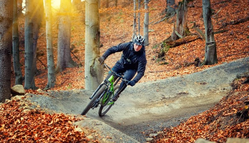 5 Tips for Mountain Biking in the Fall