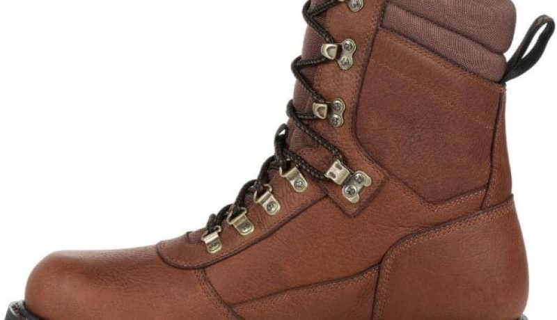 ROCKY Ranger Waterproof Outdoor Boot Brown