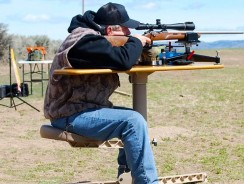 The Top 9 Portable and Folding Shooting Benches