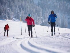 Sports in the Winter- How to Do It Without Catching a Cold