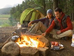 The Important Factors that you should consider before you go Camping