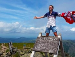 Thru-Hiking the Appalachian Trail: What You Need to Know