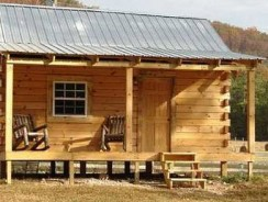 Tips On Furniture in Hunting Cabin – The Guide to Know By Heart When Decorating your Hunting Cabin