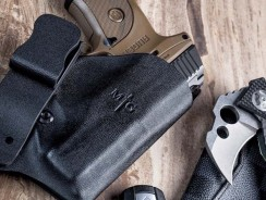 Best Tuckable IWB Holster