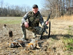 Varmint Hunt- What to Do when Deer Season is Over