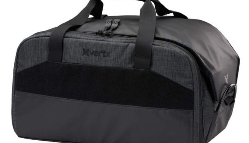 Review of Vertx COF Range Bag