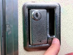 What Should You Look for When Choosing A Door Lock for You RVr ?
