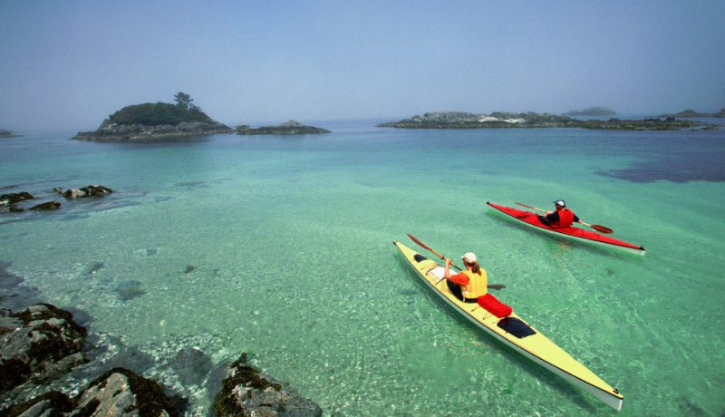 Which Is Better Sit In or Sit On Kayak?