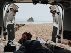 Car Camping Anyone? Sure, Why Not?